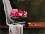Still life by Kimberly Alvis
