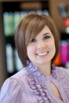 Jessica Williams, owner/senior stylist, Lather Hair Salon