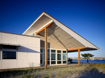Duke University Ocean Conservation Center