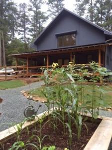 "The ""Modern Farmhouse"" in PIttsboro"