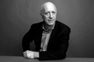 Vanity Fair architecture critic, author Paul Goldberger
