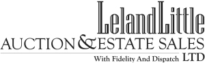 Leland-Little-Auction-Estate-Sales-LTD-logo