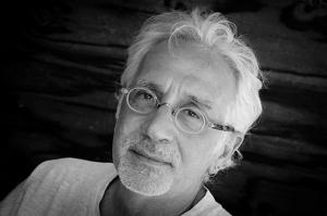 Filmmaker Allen Weiss