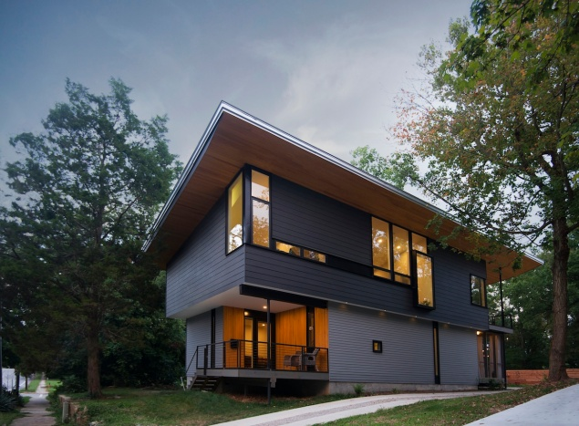 The Raleigh Architecture Co.