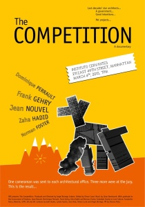 The Competition_art