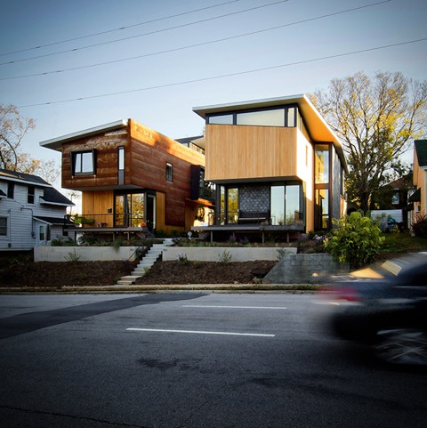 Modern Architecture Raleigh Nc modern architecture | client news