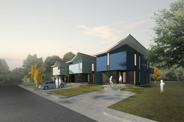 NC Modernist Houses Client News