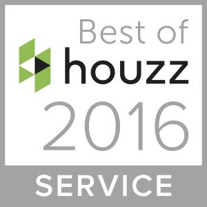 Best of Houzz Badge