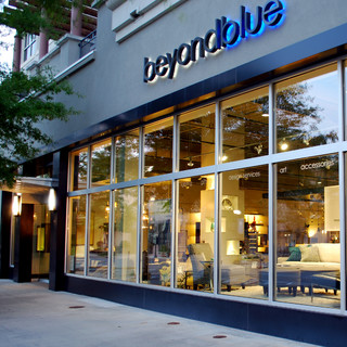 BeyondBlue Interiors, North Hills, Raleigh