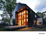 First Place, People's Choice Awards: BlauHaus