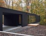 Second Prize, Jury Awards: Corbett Residence