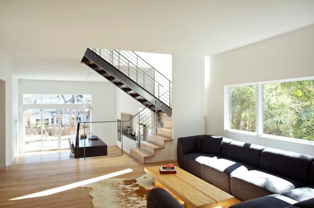 Hawthorne Interior