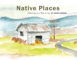 Frank Harmon book