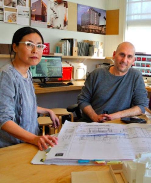 pod architecture + design, chapel hill architects
